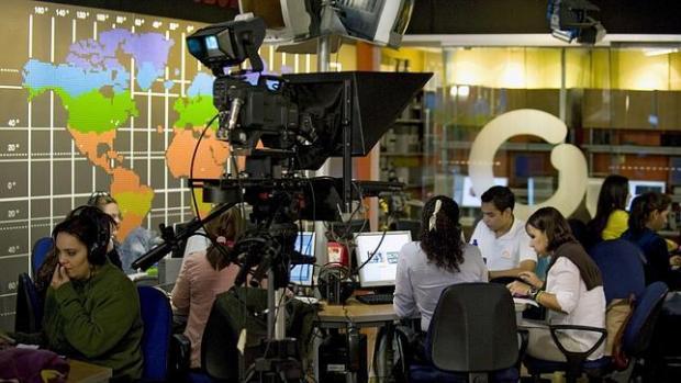 La encrucijada de Globovisión